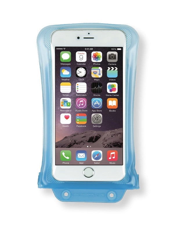 Dicapac WP-C2 Samsung Note Case (Blue)