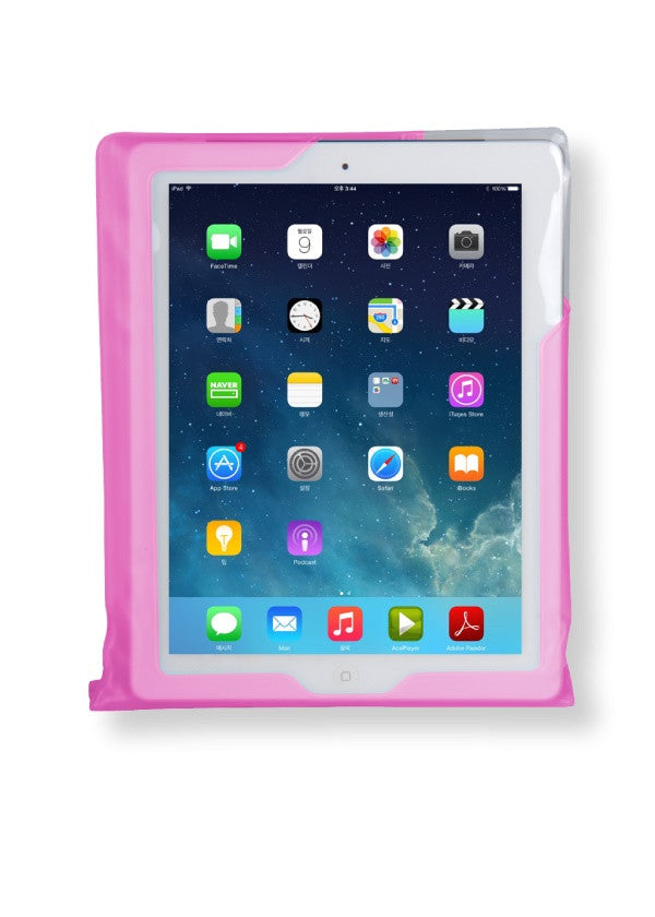 Dicapac WP-i20 iPad Case (Pink)