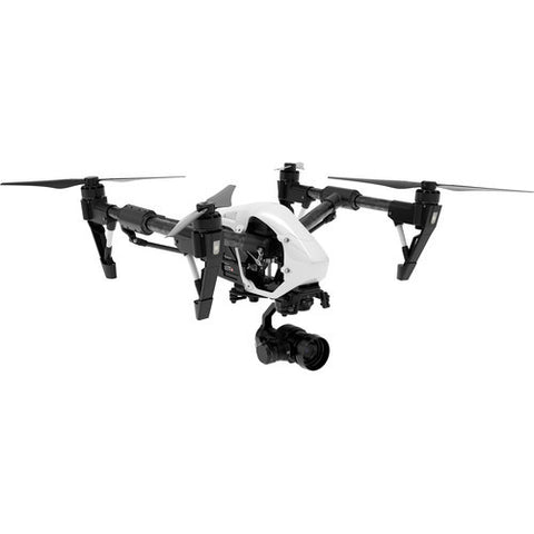 DJI Inspire 1 Pro RTF Quadcopter (Single Remote)
