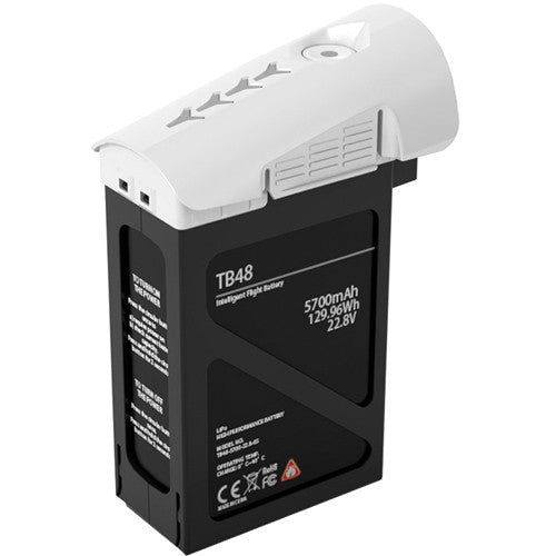 DJI Inspire 1 TB48 5700 mAh Intelligent Flight Battery