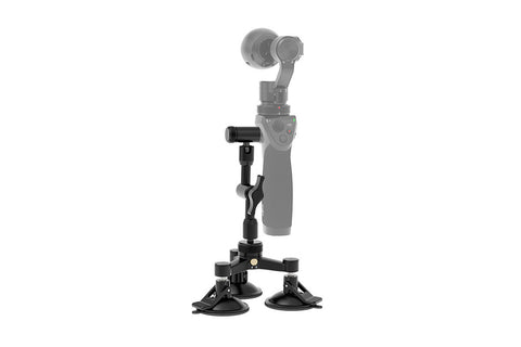 DJI Osmo Vehicle Mount
