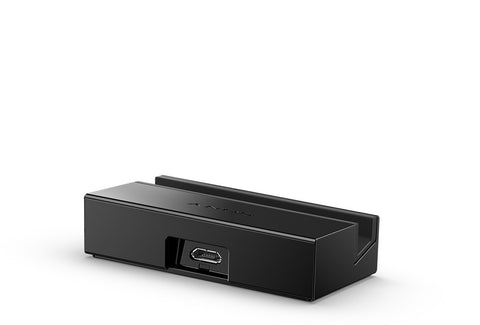 Sony DK32 Magnetic Charging Dock Black for Xperia Z1 Compact