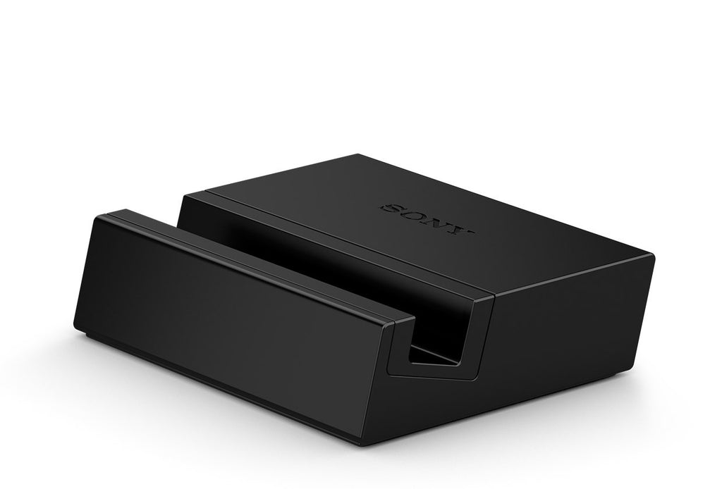 Sony Magnetic Charging Dock DK36 Black