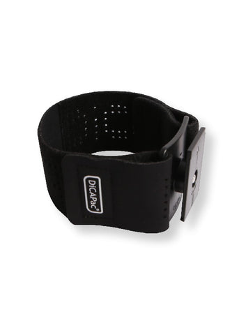 Dicapac DP-1A Sport-Fit Arm Band (Black)