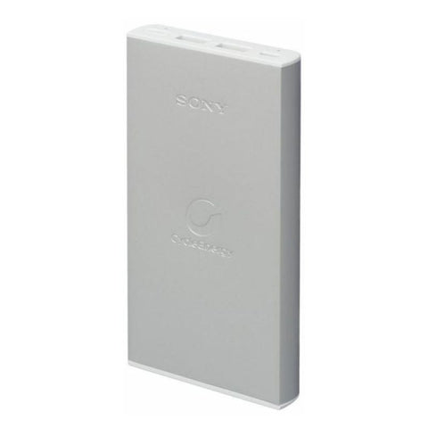 Sony CP-F5 Portable USB Charger 5000mAh Silver