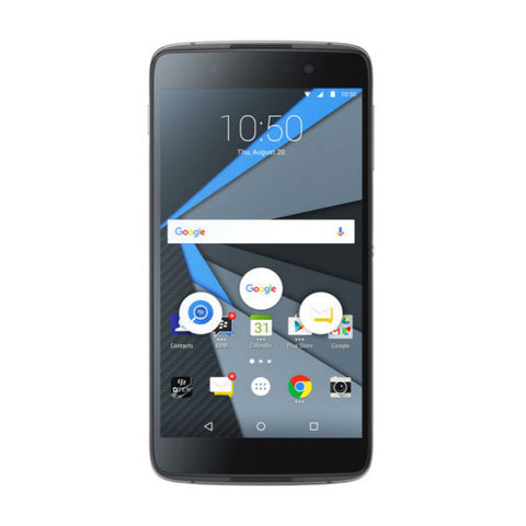 BlackBerry 16GB 4G LTE Black (DTEK50) Unlocked