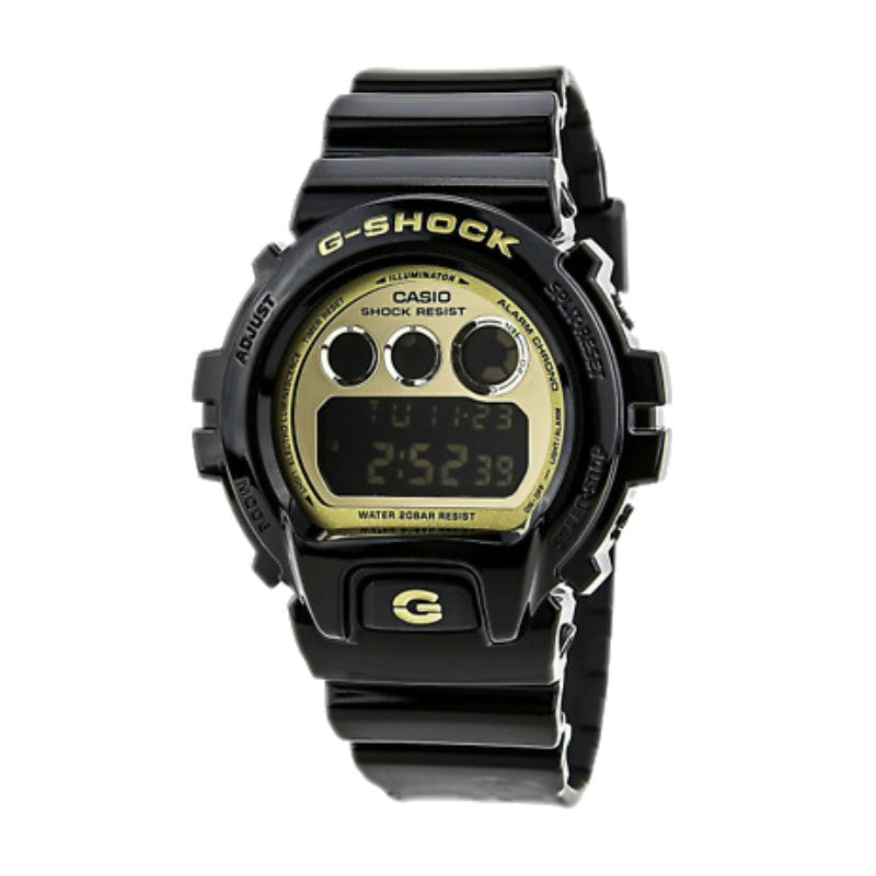 Casio G-Shock Digital DW-6900CB-1 Watch (New with Tags)