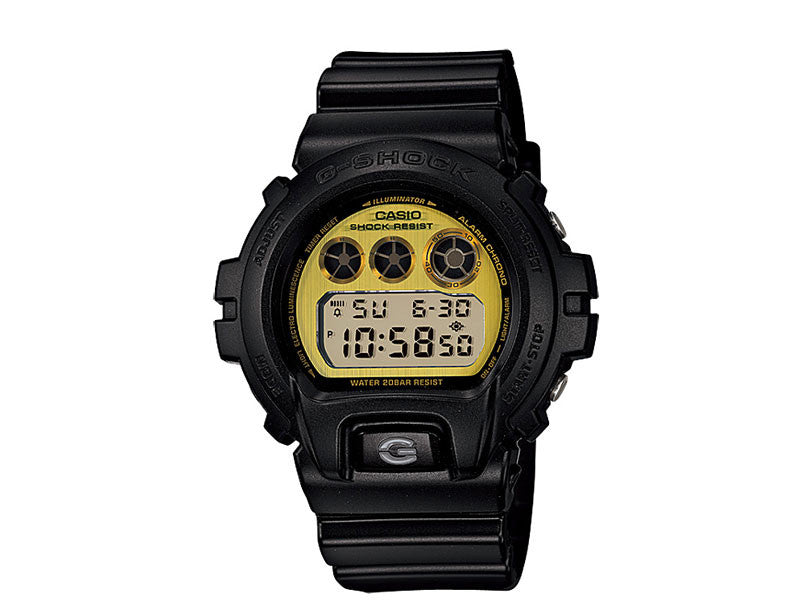 Casio Standard Digital DW-6900PL-1 Watch (New with Tags)