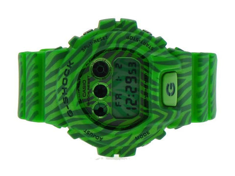 Casio G-Shock Digital DW-6900ZB-3 Watch (New with Tags)