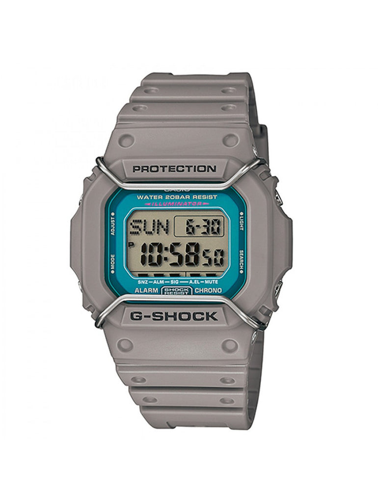 Casio G-Shock Digital DW-D5600P-8 Watch (New with Tags)
