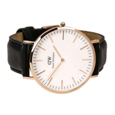 Daniel Wellington 0107DW Watch (New with Tags)