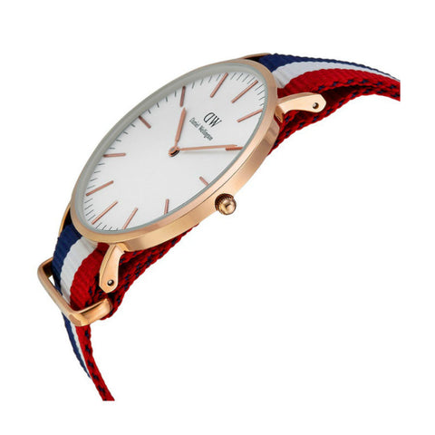 Daniel Wellington Cambridge 0103DW Watch (New with Tags)
