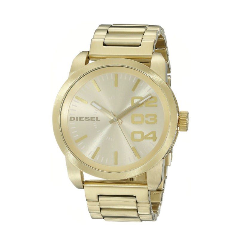 Diesel Double Down DZ1466 Watch (New with Tags)