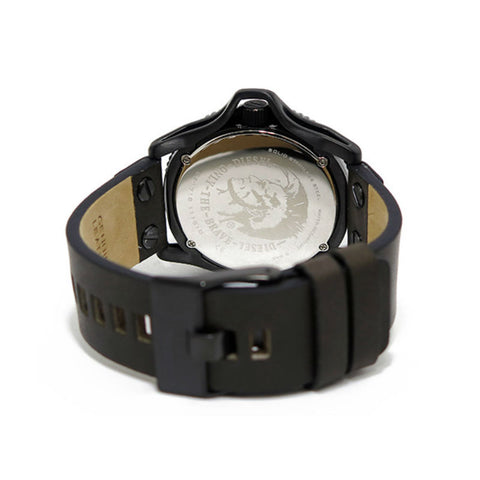 Diesel Roll Cage DZ1718 Watch (New with Tags)