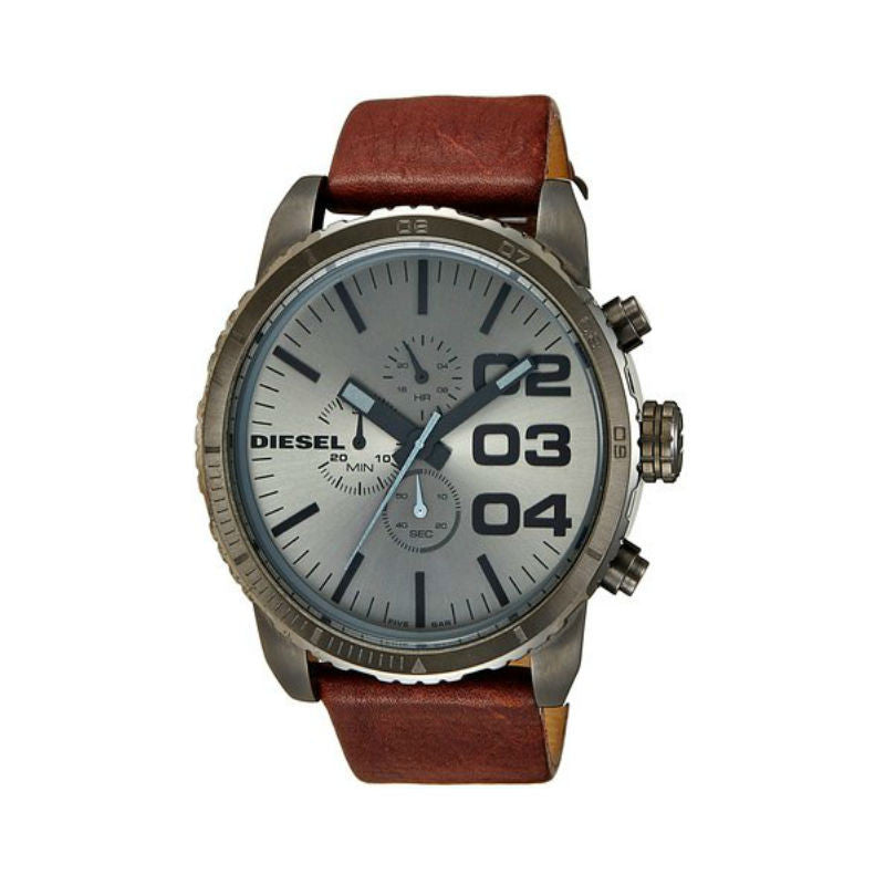 Diesel Advanced Franchise DZ4210 Watch (New with Tags)