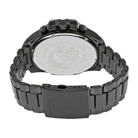 Diesel Mega Chief DZ4318 Watch (New with Tags)