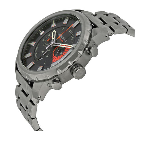 Diesel Stronghold DZ4348 Watch (New with Tags)