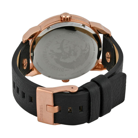 Diesel Mini Daddy DZ7317 Watch (New with Tags)