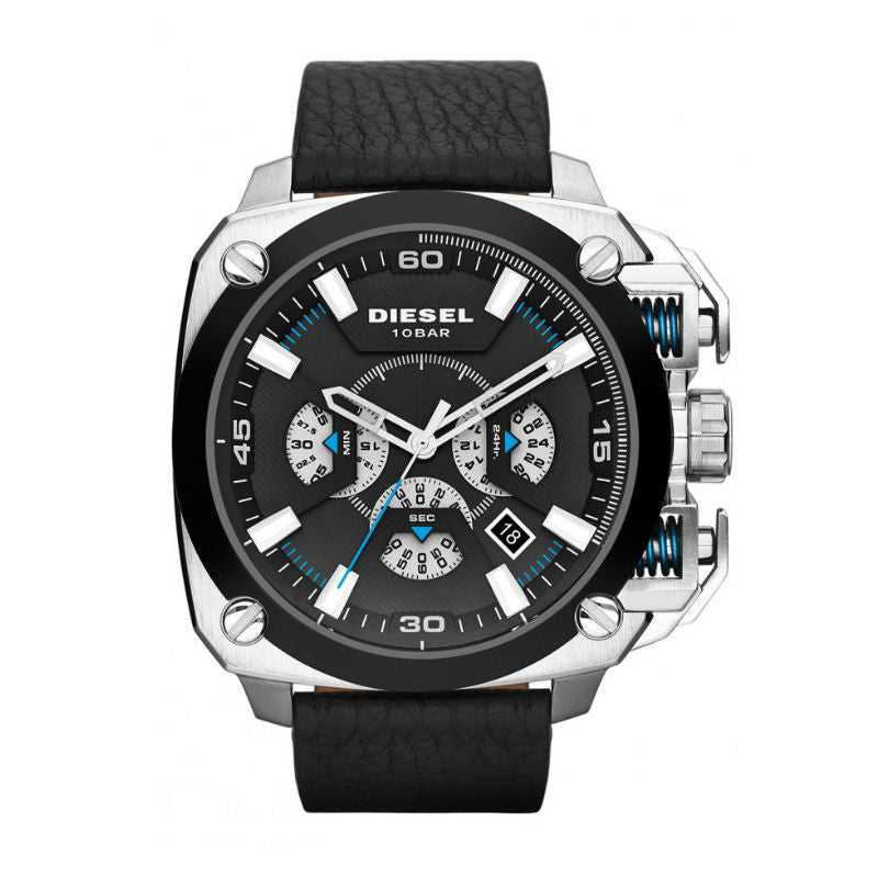 Diesel Bamf DZ7345 Watch (New with Tags)