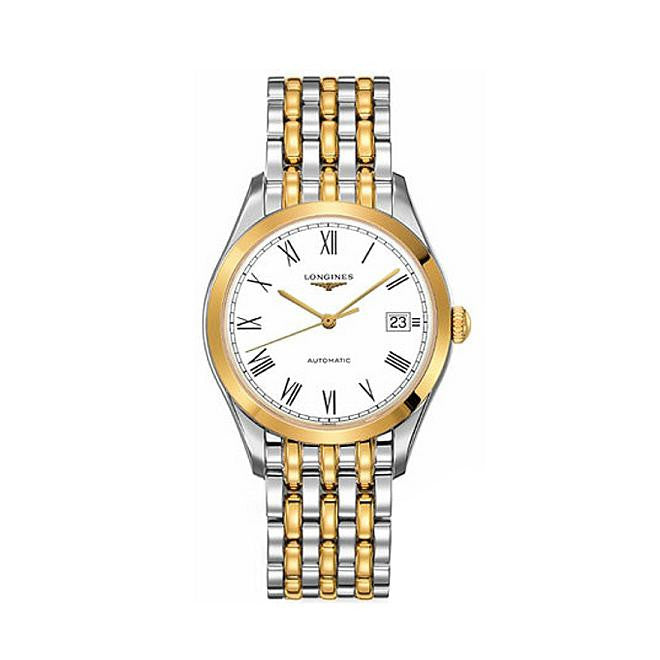 Longines La Classique L48983117 Watch (New with Tags)