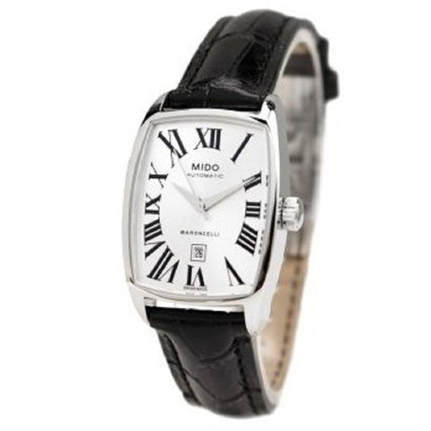 Mido Baroncelli I M0031071603300 Watch (New with Tags)