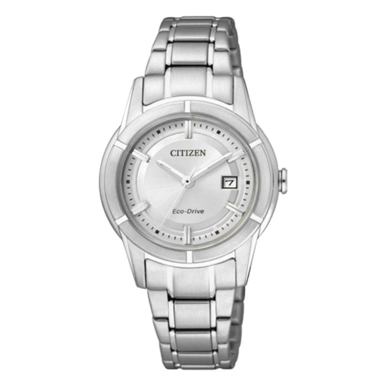 Citizen Eco-Drive Elegant FE1030-50A Watch (New with Tags)