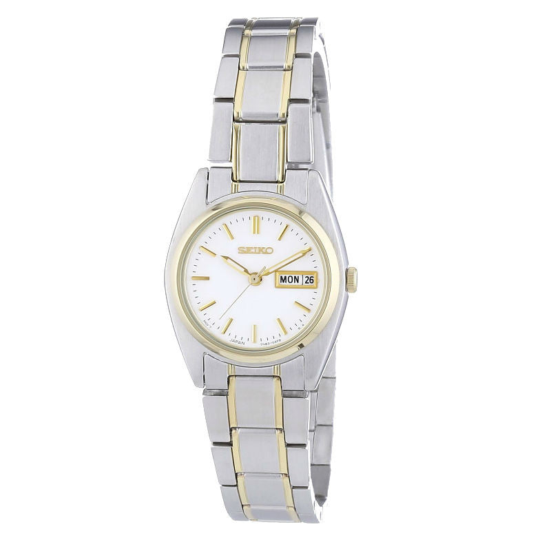 Seiko Classic Quartz SXA118 Watch (New With Tags)