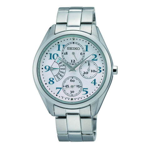 Seiko Analog Quartz SRL051 Watch (New with Tags)