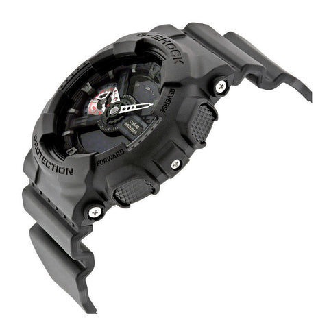 Casio G-Shock Analog-Digital GA-110MB-1A Watch (New with Tags)