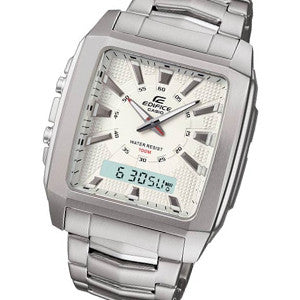 Casio Edifice Analog-Digital EFA130D-7A Watch (New with Tags)