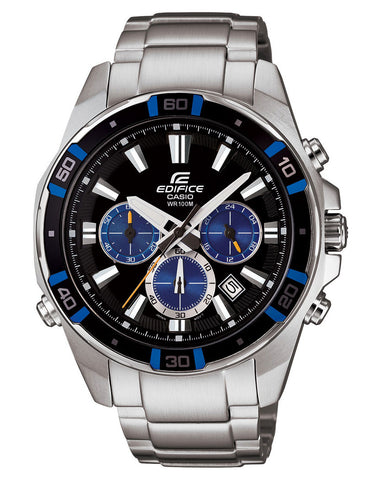 Casio Edifice EFR-534D-1A2 Watch ( New with Tags)