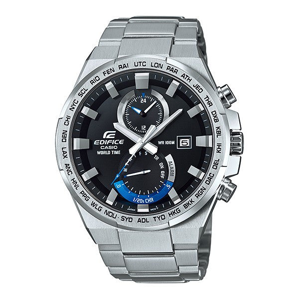 Casio Edifice Chronograph EFR-542D-1A Watch (New with Tags)