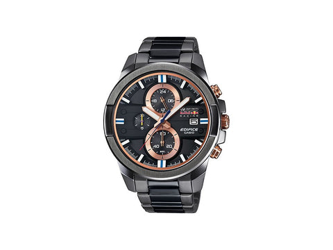 Casio Edifice EFR-543RBM-1A Watch ( New with Tags)