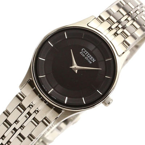 Citizen EG3210-51E Eco Drive Watch (New with Tags)