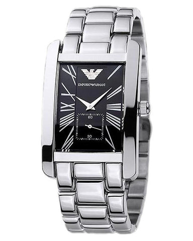 Emporio Armani Classic Analog AR0156 Watch (New with Tags)