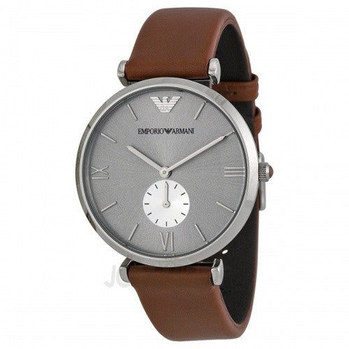 Emporio Armani Retro AR1675 Watch (New with Tags)