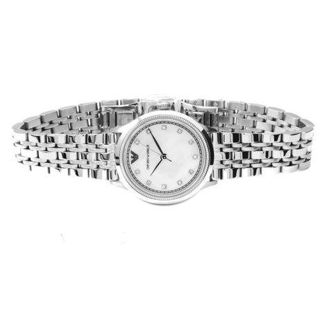 Emporio Armani Classic AR1803 Watch (New with Tags)