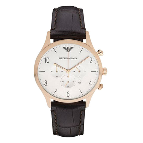 Emporio Armani Classic AR1916 Watch (New with Tags)