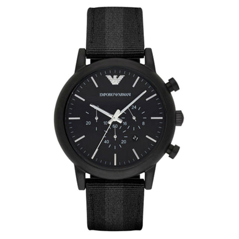 Emporio Armani Classic AR1948 Watch (New with Tags)