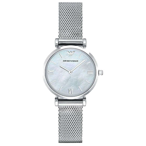 Emporio Armani Classic AR1955 Watch (New with Tags)