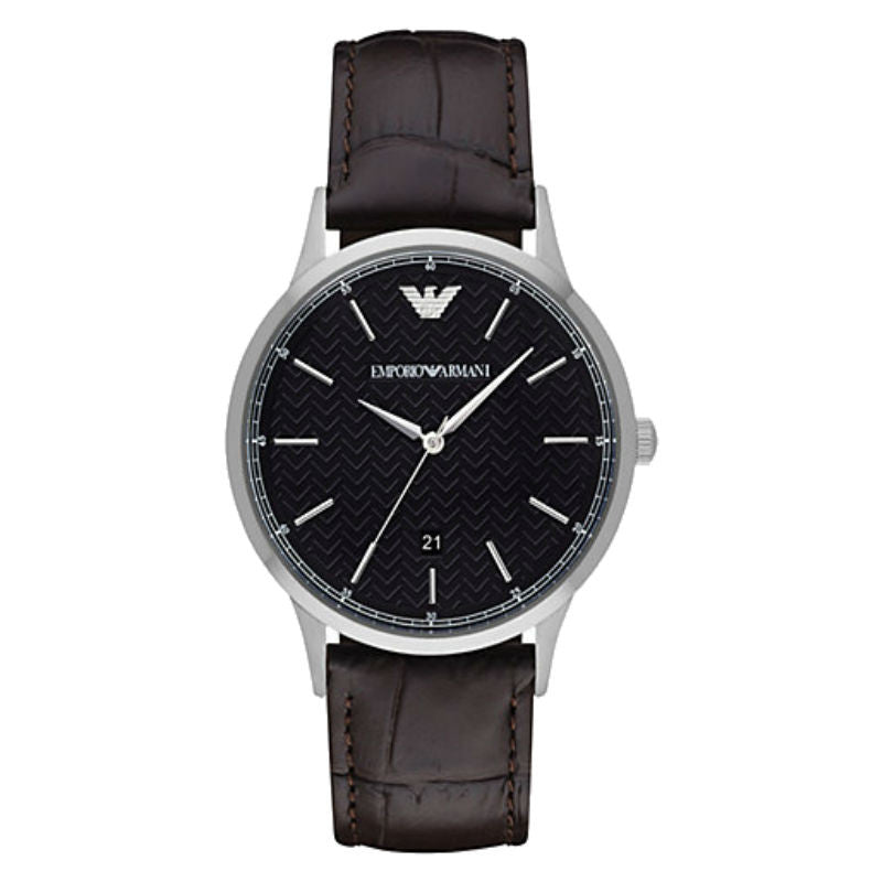 Emporio Armani Dress AR2480 Watch (New with Tags)