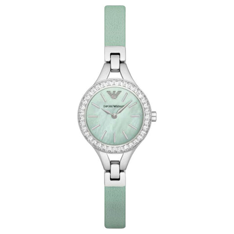 Emporio Armani Dress AR7414 Watch (New with Tags)