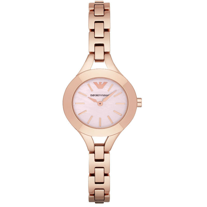 Emporio Armani Dress AR7418 Watch (New with Tags)