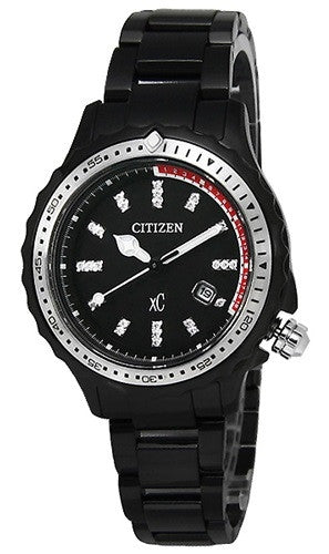 Citizen Eco-Drive Limited Edition EP6025-57E Watch (New with Tags)