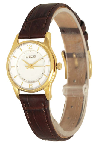 Citizen Quartz Analog ER0182-08A Watch (New with Tags)