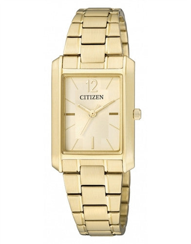 Citizen Quartz Analog ER0192-55P Watch (New with Tags)