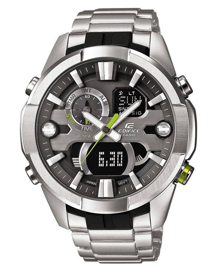 Casio Edifice ERA-201D-1A Watch (New with Tags)