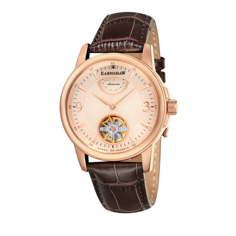 Earnshaw Flinders ES-8014-05 Watch (New with Tags)