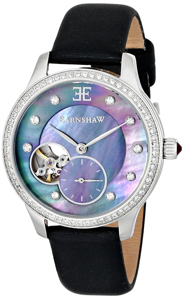 Earnshaw Lady Australis ES-8029-01 Watch (New with Tags)