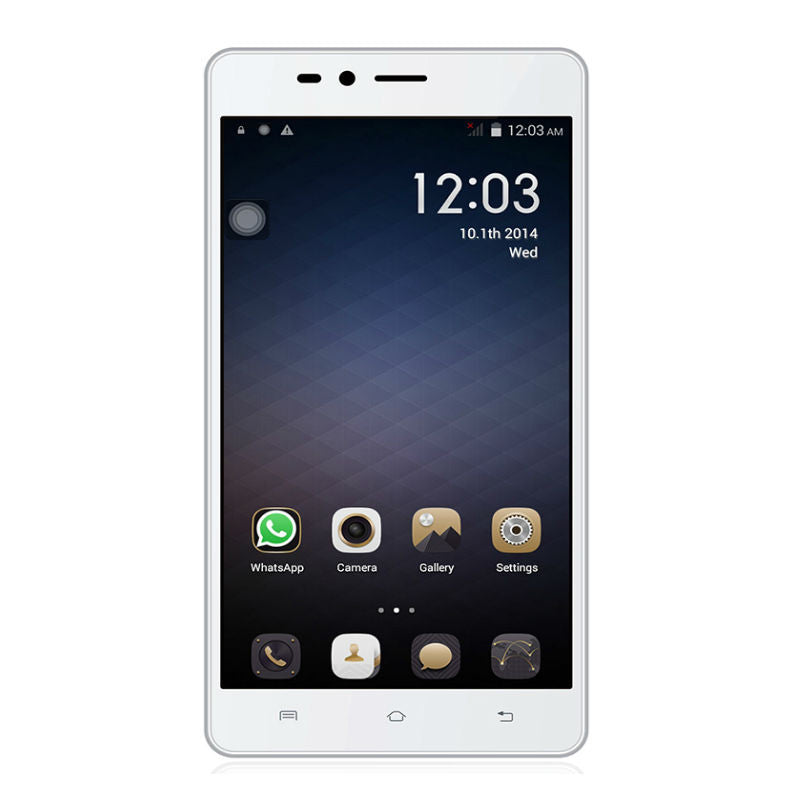 Huawei P9 Dual 32GB 4G LTE with Logo Mystic Silver (EVA-DL) Unlocked (CN Version)